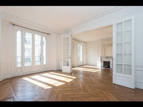 (Ref: 17075) 2 Bedroom unfurnished apartment for rent on rue de l'Etoile (Paris 17th)