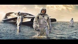 5 Películas de astronautas, ciencia y espacio en Netflix