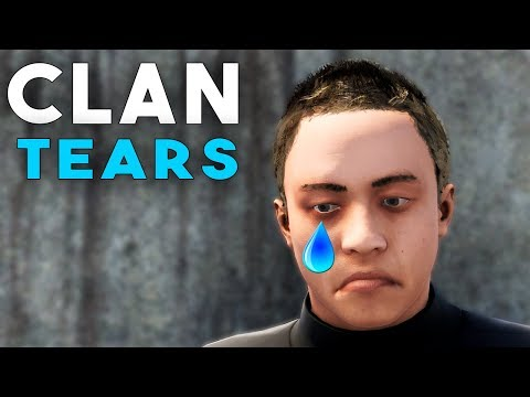 SALTY CLAN Tries To SCAM me With Their Tears | Rust Gameplay thumbnail