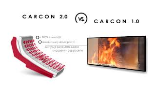 Carcon 2.0 BeF Home