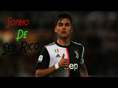 Dybala - Sonho De Ser Rico (Mc Menor Mr)