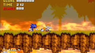Sonic.EXE - Sonic Colors Drowning