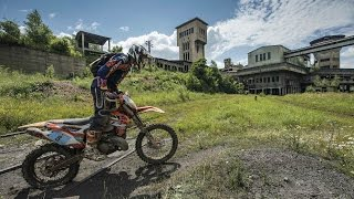 Hard Enduro Race: Day 4 - Red Bull Romaniacs 2014