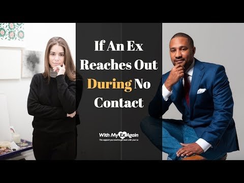 Ex Reaches Out During No Contact: What To Do For Maximum Impact