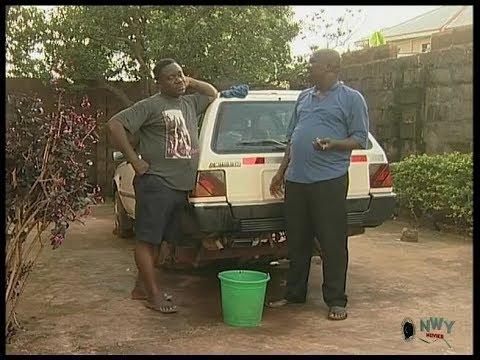 Download Mr Ibu Vs Charles Awurum  - 2018 Trending Nigerian Nollywood Comedy Movie Full HD