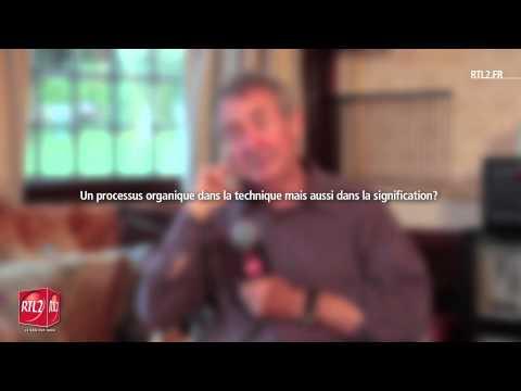 Interview RTL2 : Nick Mason