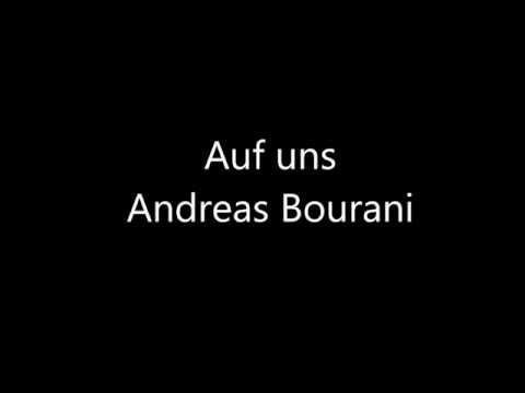 Auf unsAndreas Bourani (Lyrics English, Deutsch, Español, Français)