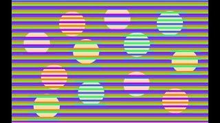 Иллюзия цвета. Рассказывает Ярослав Чумачков