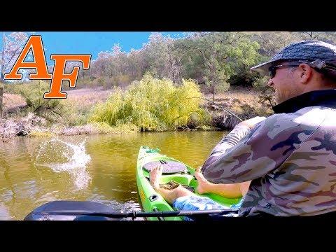 2 Day Kayak Explore Of Namoi River And Split Rock Lake EP.405