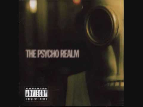 The Psycho Realm - Psyclones