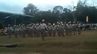 Video Piedad Central Elementary School Champion Fancy Drill 2014 BSP AT MALAGOS download MP3, 3GP, MP4, WEBM, AVI, FLV Desember 2017