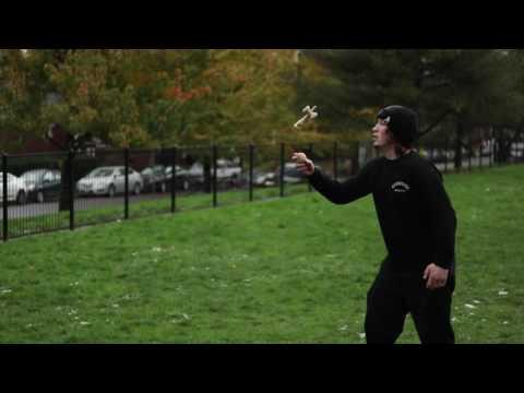 Wyatt Bray - 2 Tricks with the Maple 2.0 Craft