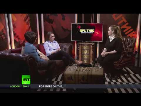 SPUTNIK: Orbiting the world with George Galloway - Episode 122