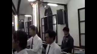 XIN DỦ LÒNG THƯƠNG (TV.50) - Lm. THÀNH TÂM - HUY VIỆT