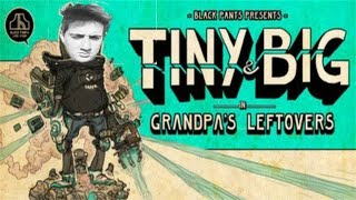 MİNİK YARATIKK! Tiny and Big: Grandpa