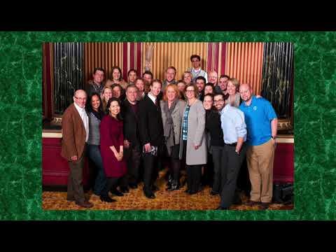 2018 ASMI Career Service - Lynn Snyder-Mackler, PT, ATC, ScD