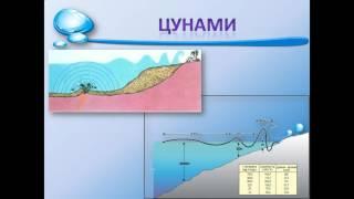 видео Движение вод в мировом океане