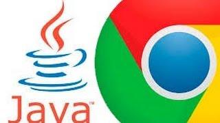 Como ativar ou desativar o Java no Chrome
