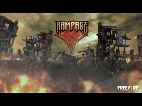 Rampage Official Music Video - Remain | Rampage