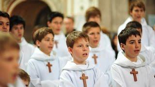 Les Petits Chanteurs à la Croix de Bois - Dors, Ma Colombe