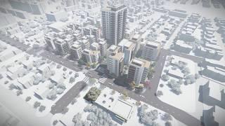 Tel Giborim, Holon | Feb2020 | E01