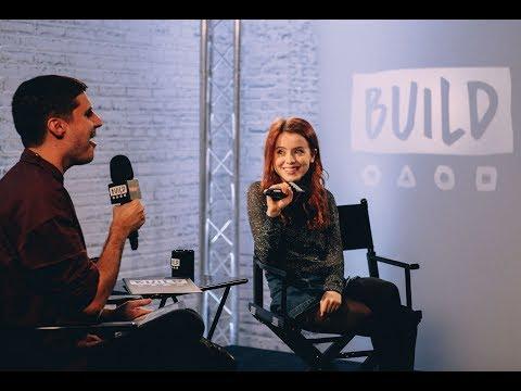 Rosie Day Talks About Working With Stephenie Meyer