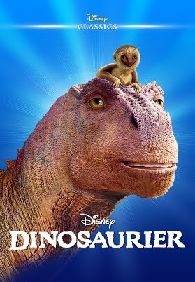 Disneys Dinosaurier