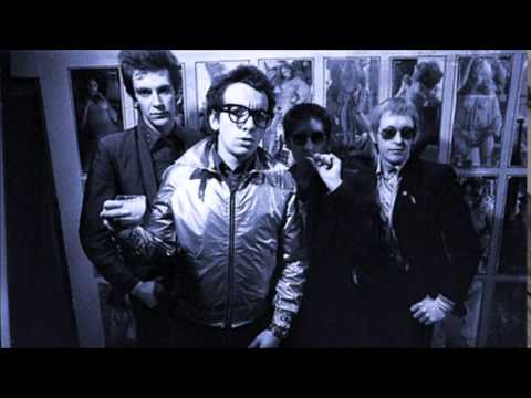 Elvis Costello & The Attractions - Peel Session 1978
