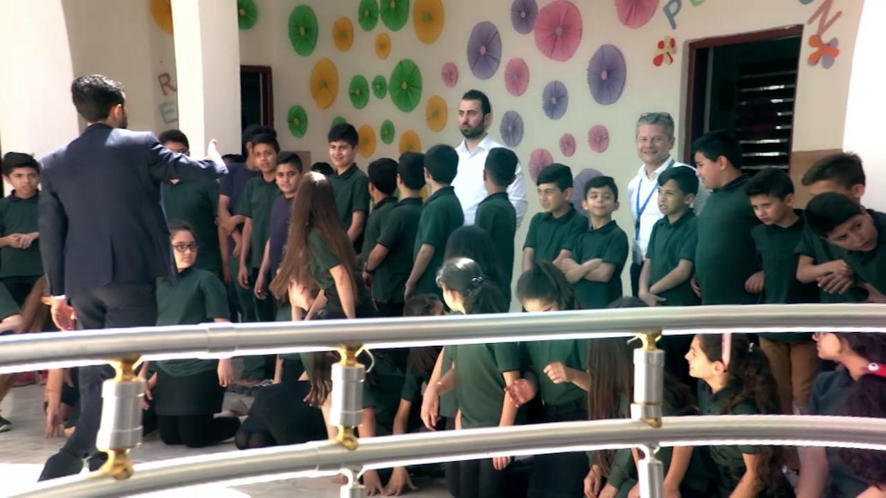 Download The PYP Exhibition 2017 - Duhok World School  (Part 1)