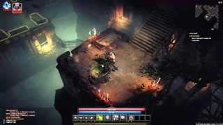 Shadows: Heretic Kingdoms Gameplay - 1 / 6
