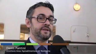 Internet e Agricoltura - ricerca Image Line-Nomisma - Denis Pantini