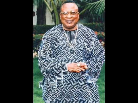 Alhaji General Kollington Ayinla - Ijo Swagga (Audio)