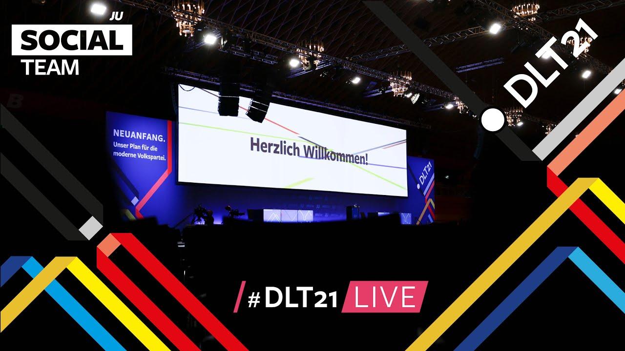 Download #DLT21 - TAG 2 - SAAL