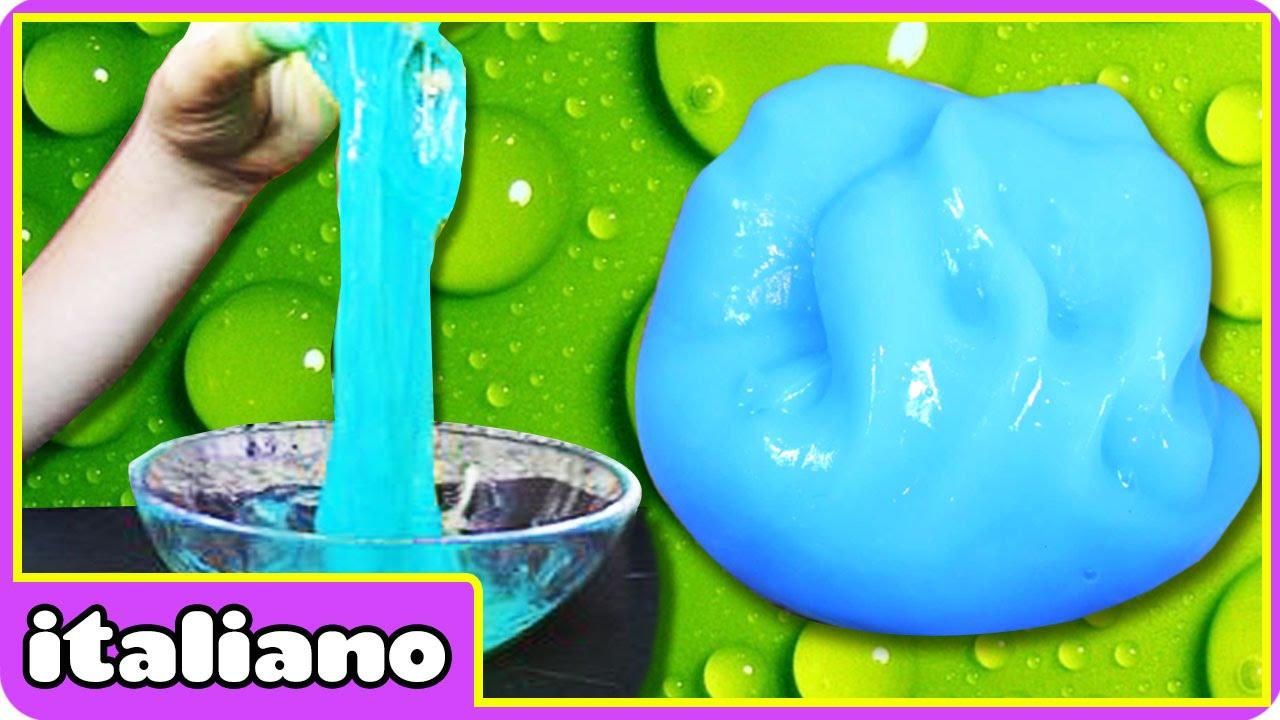 how to make flubber slime