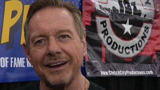 Roddy Piper Talks New Podcast, Living in Houston & Mad Dog Vachon
