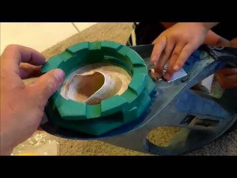 How To Change The Foot Pad For Zodiac G3 Pool Cleaner
