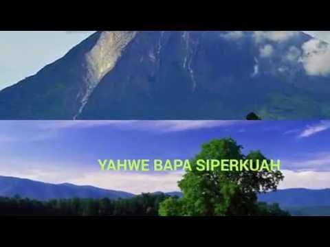 Lagu Rohani Karo Terbaru ~ Yahwe Bapa Siperkuah ( inc. lyrics ) - Franta Ginting
