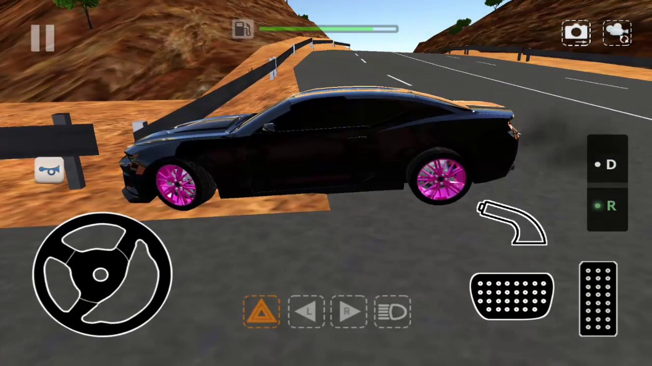 Muscle Car Zl New Android Gameplay Hd Youtube