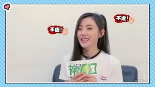 [ซับไทย] Xu Weizhou and Zhang Tianai - Iqiyi interview