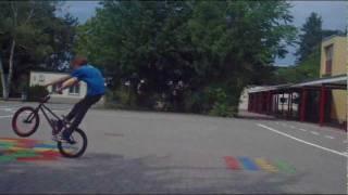 Bmx Tricks für Anfänger (Deutsch)