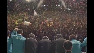 【黄清龙:习五点和反送中对台湾大选造成强烈冲击】#精彩点评 #台湾大选特别节目