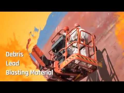 Industrial Painters