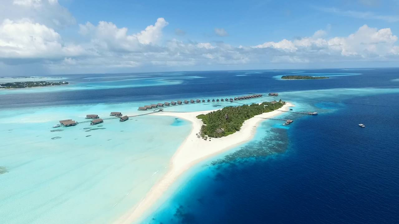 Cocoa Island by Como, Maldives, 2016 - YouTube