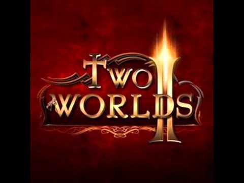 Two Worlds II Original Soundtrack - Little Teardrops