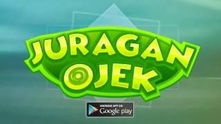 Juragan Ojek Launch Video