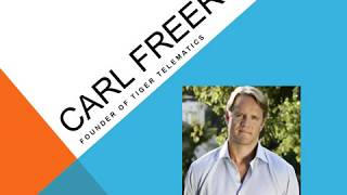 Carl Freer Swedish Businessman | Carl Freer Swedish Business P…
