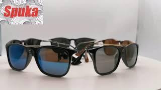 4187 Polarized sunglasses