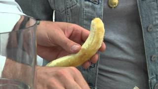 How To Use Brown Bananas As A Natural Sweetener