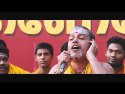 GANESHA SONG | ACHADHIN | Video Song | Latest Malayalam Movie Song | Mammootty