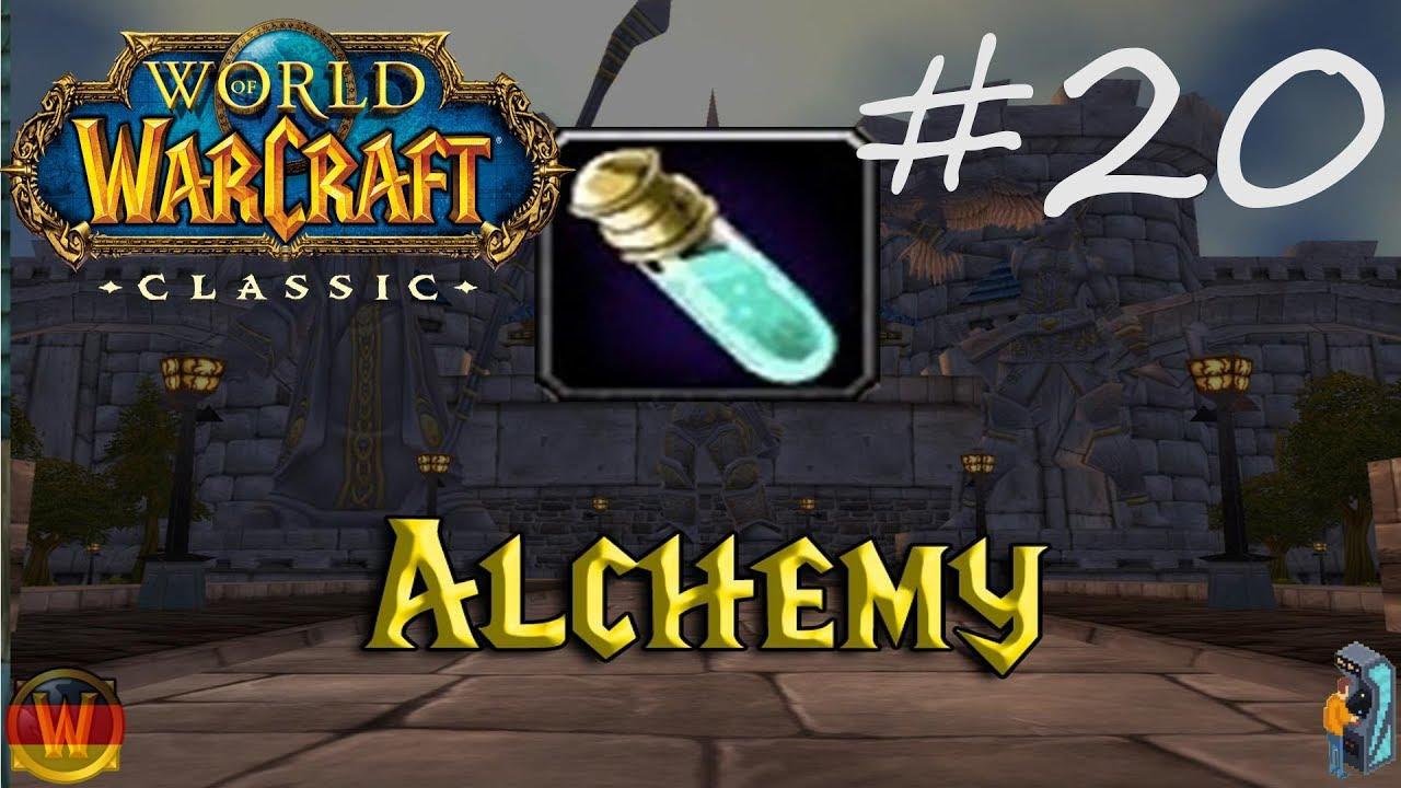 Alchemie Skillen Classic